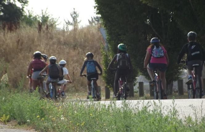 Camping Lot et Bastides 20 - Pujols