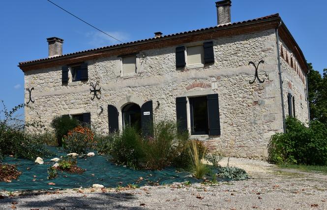 Domaine de Calbiac 2 - Dolmayrac