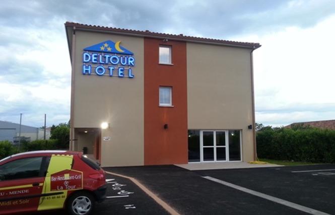 Deltour Hôtel 1 - Bias