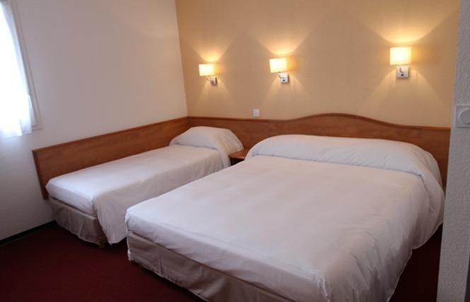 Deltour Hôtel 2 - Bias