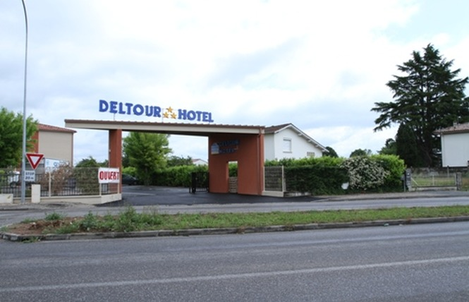 Deltour Hôtel 10 - Bias