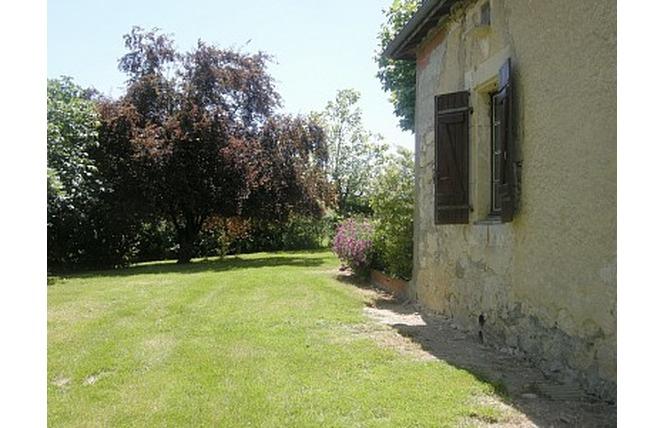 Gîte de Monplaisir 4 - Saint-Robert