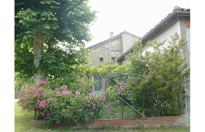 Gîte de Monplaisir 1 - Saint-Robert