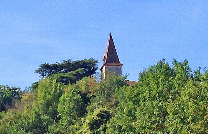 Gites de Gascony 4 - Cassignas