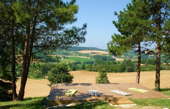 La Maison de Maître - Gite Vionnet 3 - Sainte-Livrade-sur-Lot
