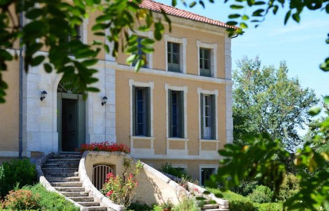 Domaine de Bernou 5 - La Croix-Blanche