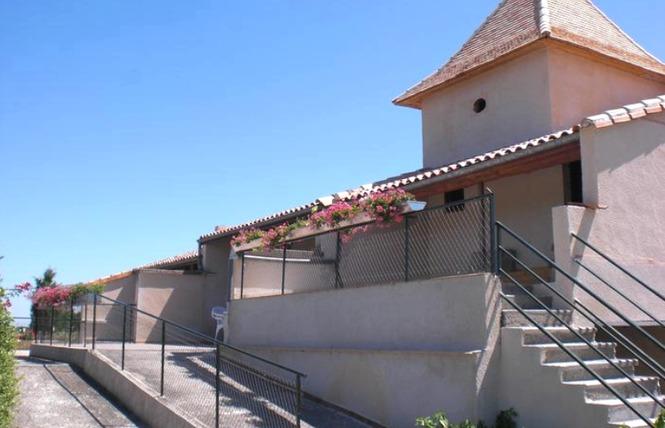 Gîte des Oliviers 8 - Dolmayrac