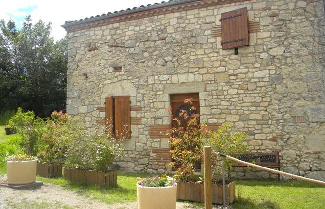 La Grange 3 - Dolmayrac