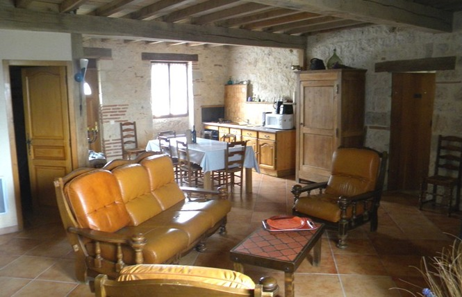 La Grange 4 - Dolmayrac