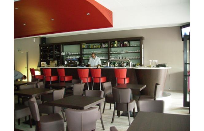 Hôtel-Restaurant Le Glacier 6 - Villeneuve-sur-Lot