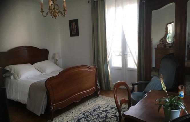 Chambre d'hôtes Bel Air 3 - Villeneuve-sur-Lot