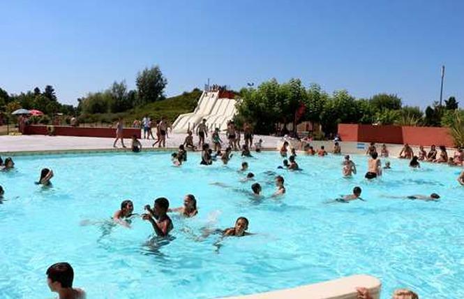Centre aquatique de Malbentre 4 - Pujols