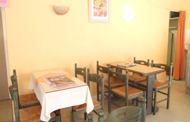 L'Amandine (salon de thé) 3 - Villeneuve-sur-Lot