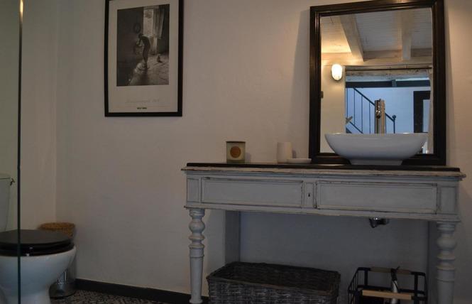 La Petite Maison 15 - Laroque-Timbaut