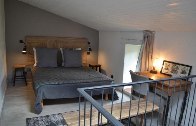 La Petite Maison 22 - Laroque-Timbaut