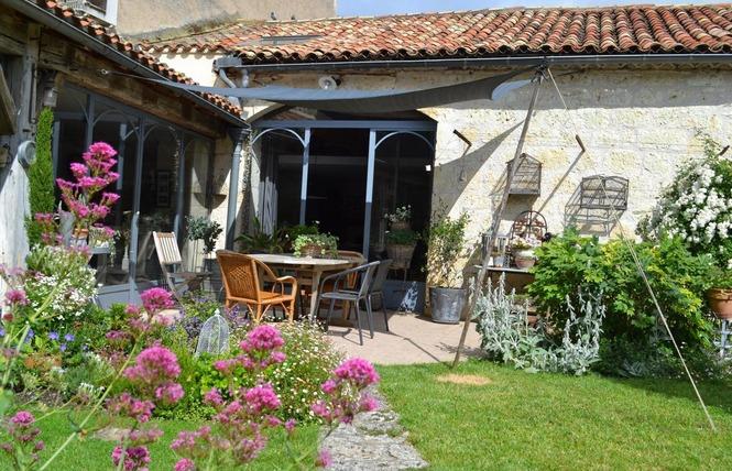 La Petite Maison 1 - Laroque-Timbaut