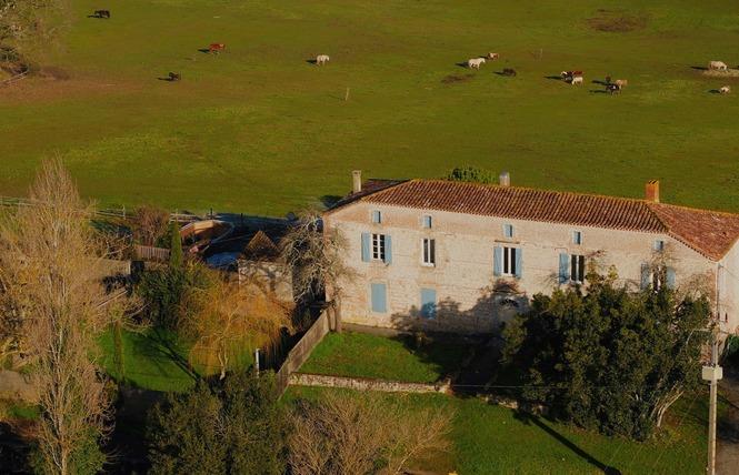 Poney-Club de la Marsale 1 - Villeneuve-sur-Lot