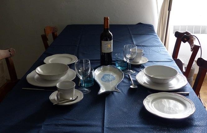 Le Chai 7 - Laroque-Timbaut