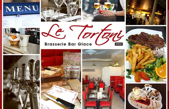 Le Tortoni 1 - Villeneuve-sur-Lot