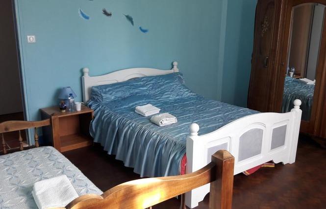 Les Ormeaux - Aux volets bleus 5 - Villeneuve-sur-Lot