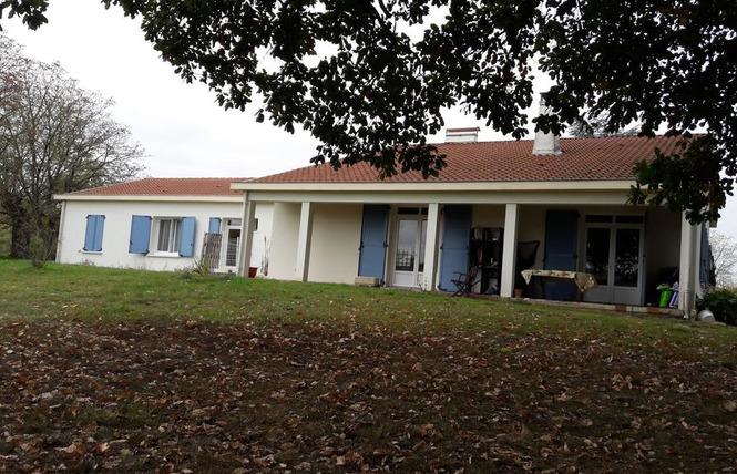 Les Ormeaux - Aux volets bleus 2 - Villeneuve-sur-Lot
