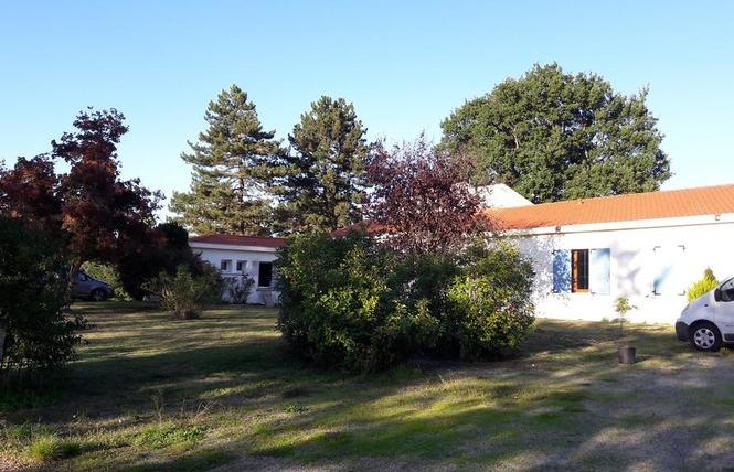 Les Ormeaux - Aux volets bleus 1 - Villeneuve-sur-Lot