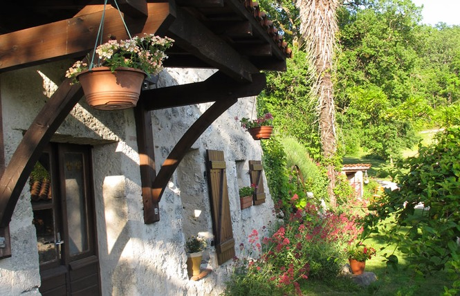Gîte Prune 8 - Dolmayrac