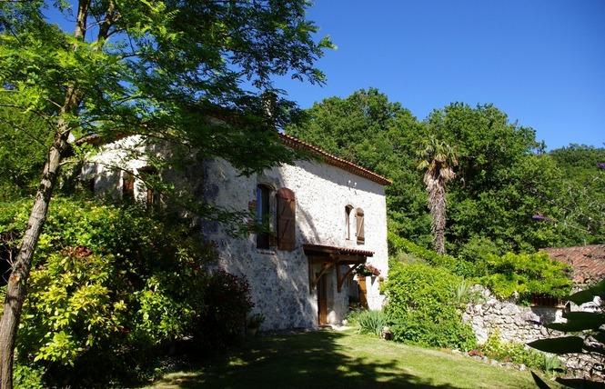 Gîte Prune 7 - Dolmayrac