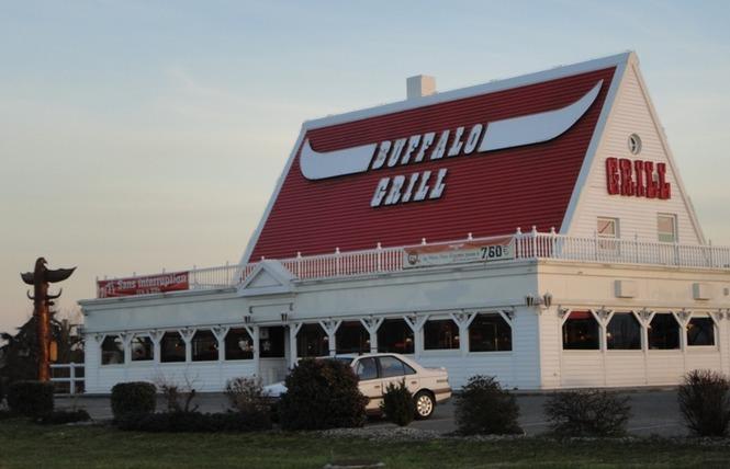 Buffalo Grill 1 - Villeneuve-sur-Lot