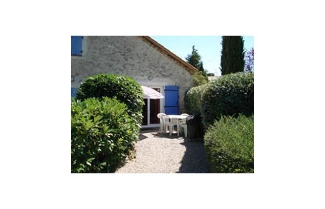La Grange du Cheval Blanc T2 La Grange 11 - Villeneuve-sur-Lot