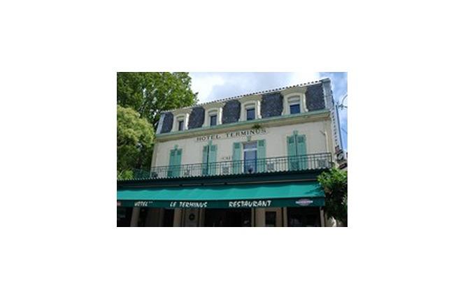 Hôtel Le Terminus 2 - Villeneuve-sur-Lot