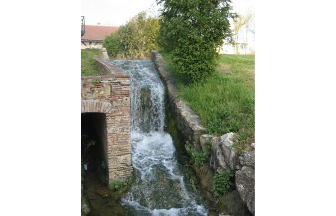 Moulin de Bias 1 - Bias