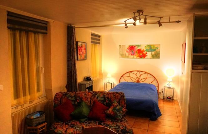 Gîtes La Bakénia - Nissou 7 - Villeneuve-sur-Lot