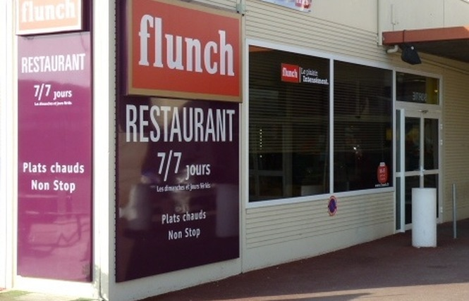 Flunch 1 - Bias
