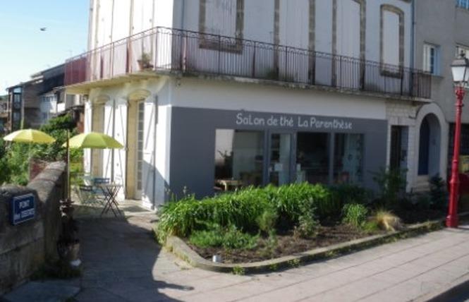 La Parenthèse (salon de thé) 3 - Villeneuve-sur-Lot