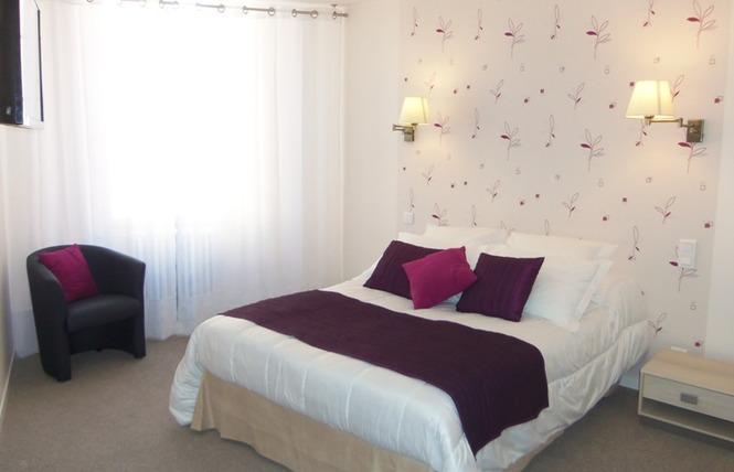 Hôtel Les Platanes 1 - Villeneuve-sur-Lot