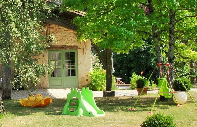La Maison de Maître - Gite Vionnet 7 - Sainte-Livrade-sur-Lot