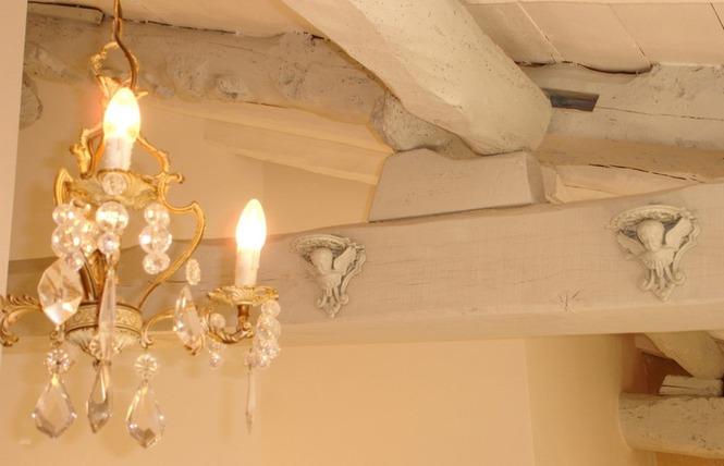La Maison de Maître - Gite Vionnet 16 - Sainte-Livrade-sur-Lot