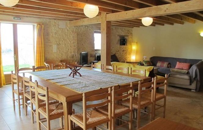 Grand Gîte Gary 4 - Dolmayrac