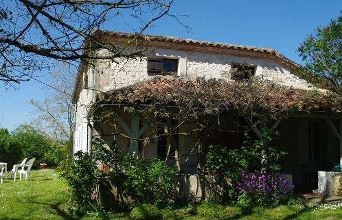 Gite de Lagreze 3 - Villeneuve-sur-Lot