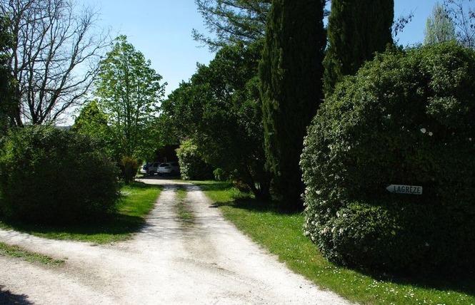Gite de Lagreze 6 - Villeneuve-sur-Lot