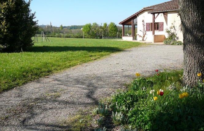 Le Marrel 4 - Villeneuve-sur-Lot