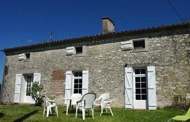 Gite de Lagreze 4 - Villeneuve-sur-Lot