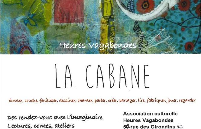 La Cabane - Pilates 1 - Villeneuve-sur-Lot