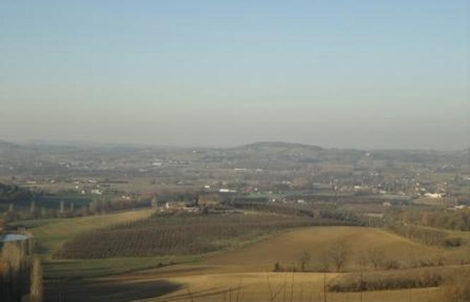 Site de Lascrozes 1 - Villeneuve-sur-Lot