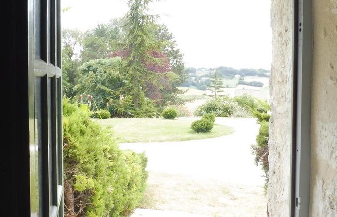 La Maison de Maître - Gite Vionnet 27 - Sainte-Livrade-sur-Lot
