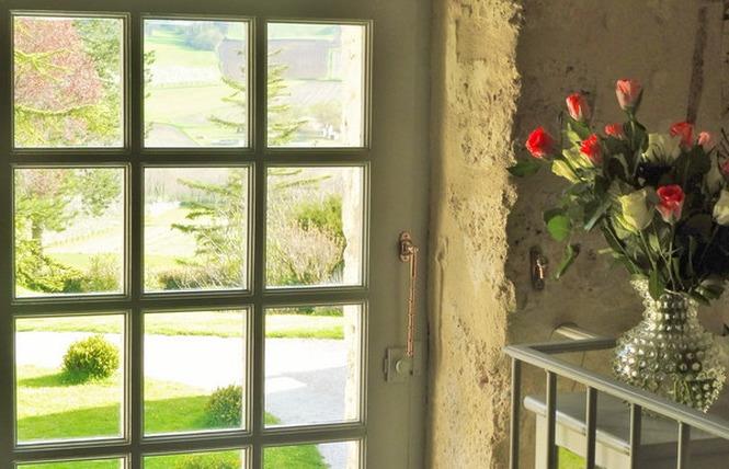 La Maison de Maître - Gite Vionnet 29 - Sainte-Livrade-sur-Lot