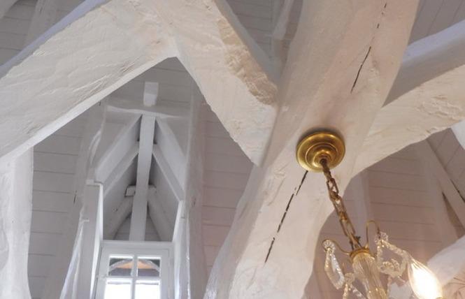 La Maison de Maître - Gite Vionnet 31 - Sainte-Livrade-sur-Lot