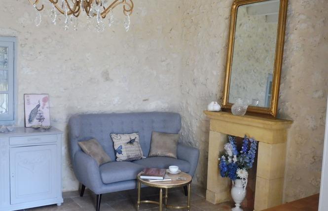 La Maison de Maître - Gite Patou 12 - Sainte-Livrade-sur-Lot