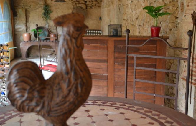 Pigeonnier de La Gourre 41 - Lédat